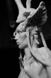 Idol wip detail test s by Dishar