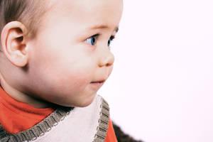 Baby Jasper 13 by rubbishphotographer