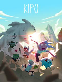 Kipo poster