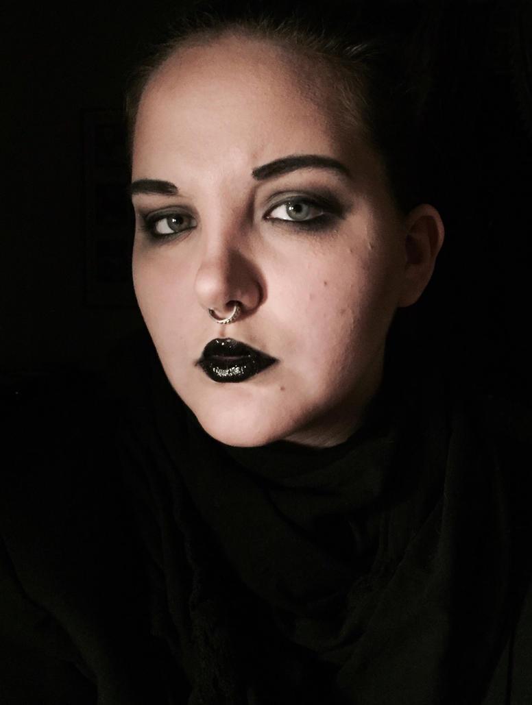 Negasonic Teenage Warhead by CastielsAKitten