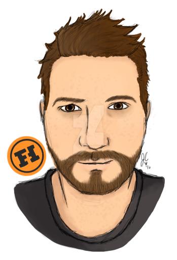Adam Kovic by CastielsAKitten