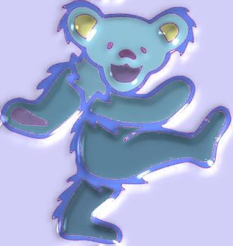 My Bear by EverythingDEAD