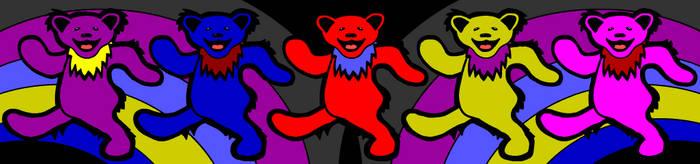 Teddy Bear Picnic by EverythingDEAD