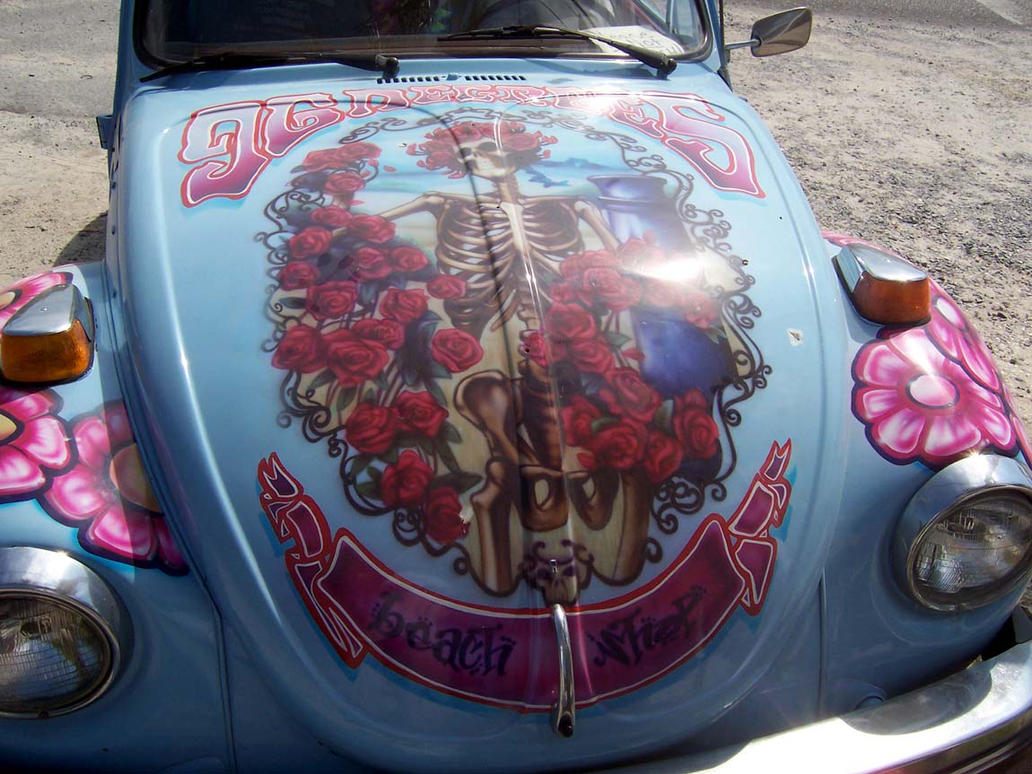 Resized Grateful Dead 2 by EverythingDEAD