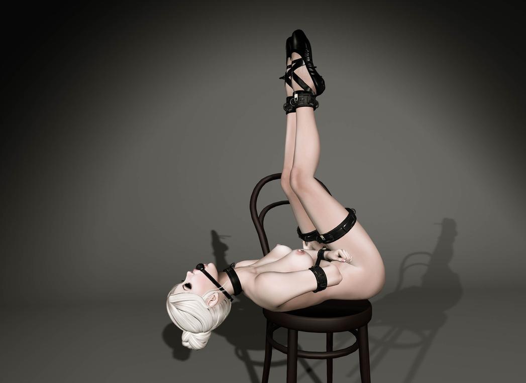 Ballet 004 by KatrinaDawes