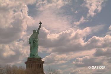 [NY]Freedom