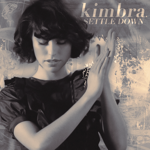 Kimbra Settle Down Album 62 Kimbra Settle Down by