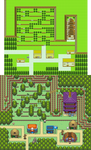 'Beta' Blackthorn City