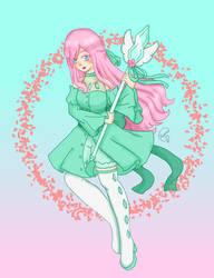 Sakura Sapphire