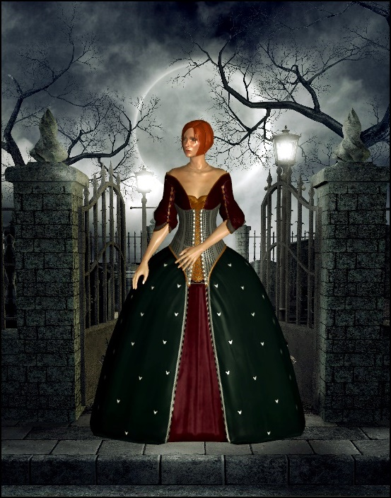Scary by Lady-Lili