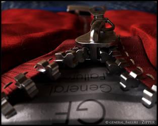 Zipper by ReginaldBull