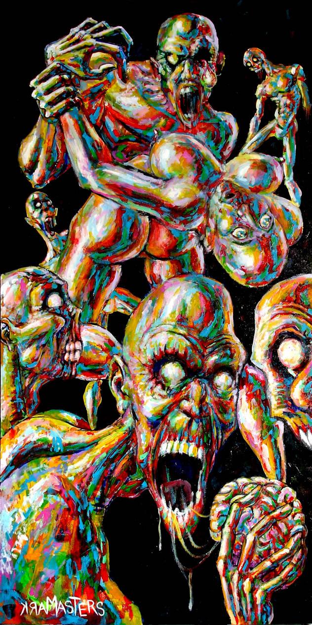Feast Macabre