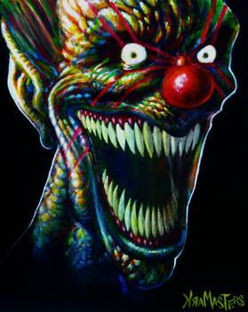 Killroid the Clown