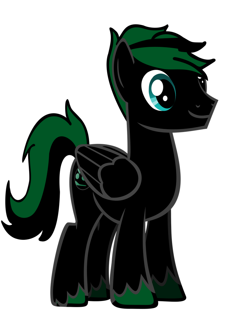 Boomdiers OC (First Vector) by XBoomdiersX