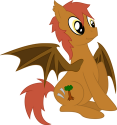 Fruit Bat by XBoomdiersX