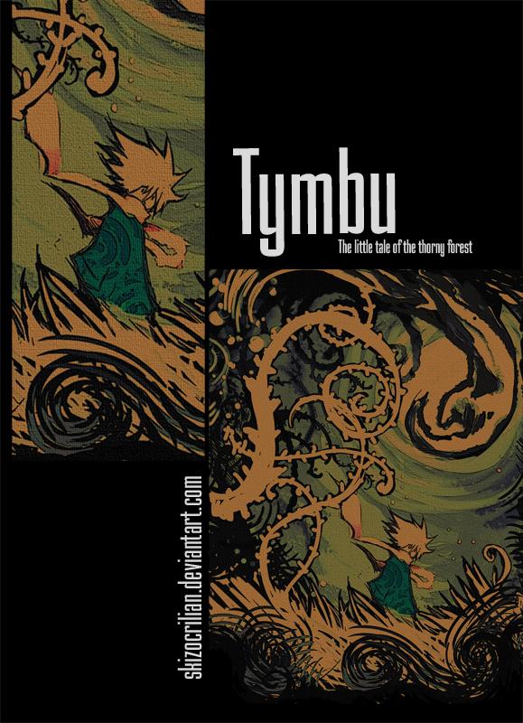Tymbu by Skizocrilian