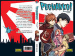 PECHANKO: cover and backcover