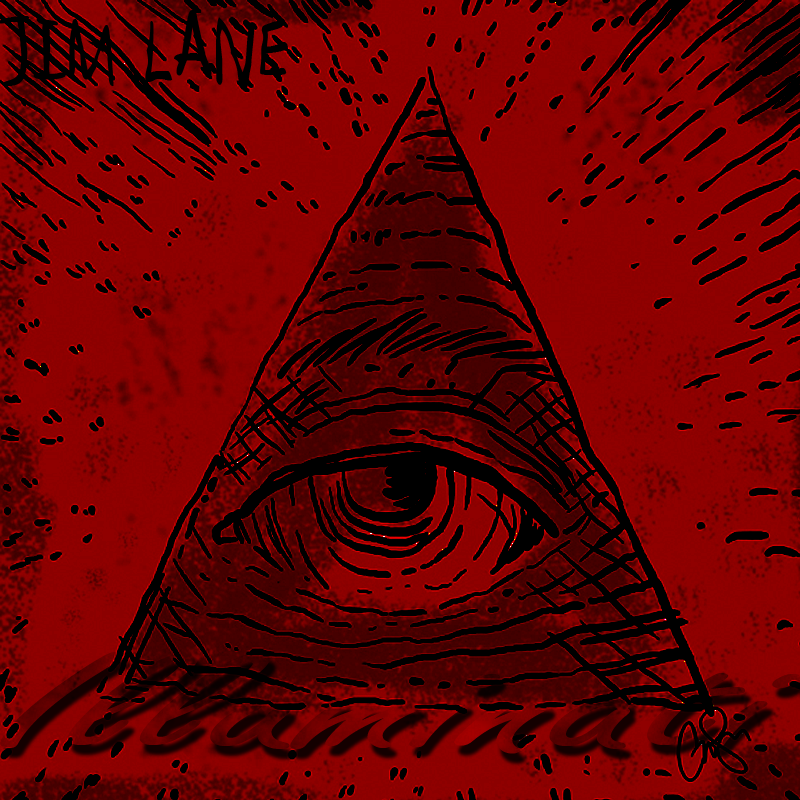 illuminati art - photo #15