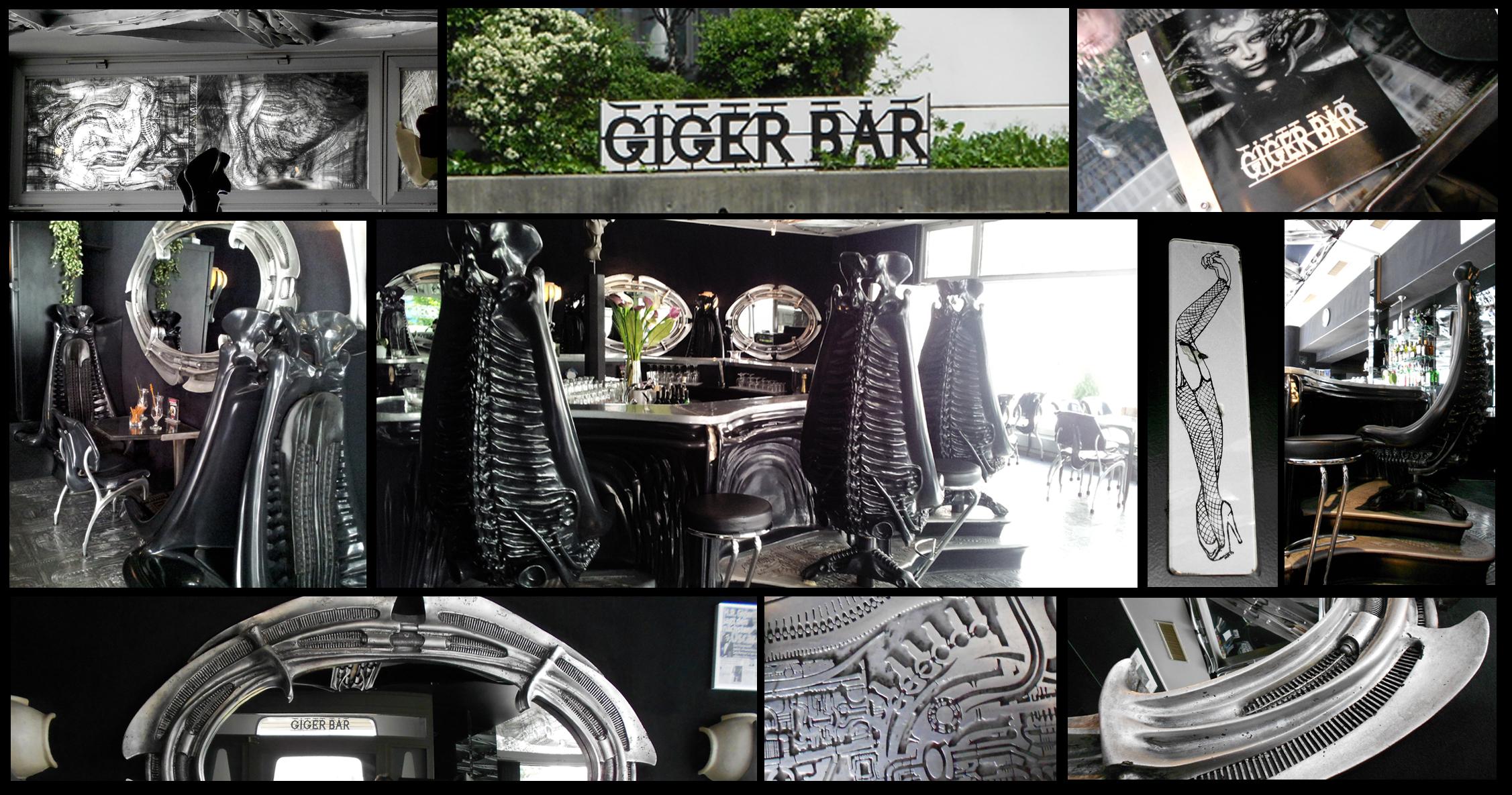Giger Bar by Tabascofanatikerin on DeviantArt