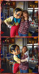 Disneyland Paris - Pinocchio