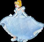 Cinderella - A wonderful Dream come true