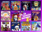 Top 10 favorite Cartoons during my Childhood