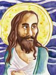 Jesus Christ (Eastern 2019)