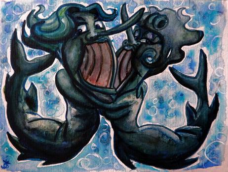 Mermay 2021 - American Paddlefish