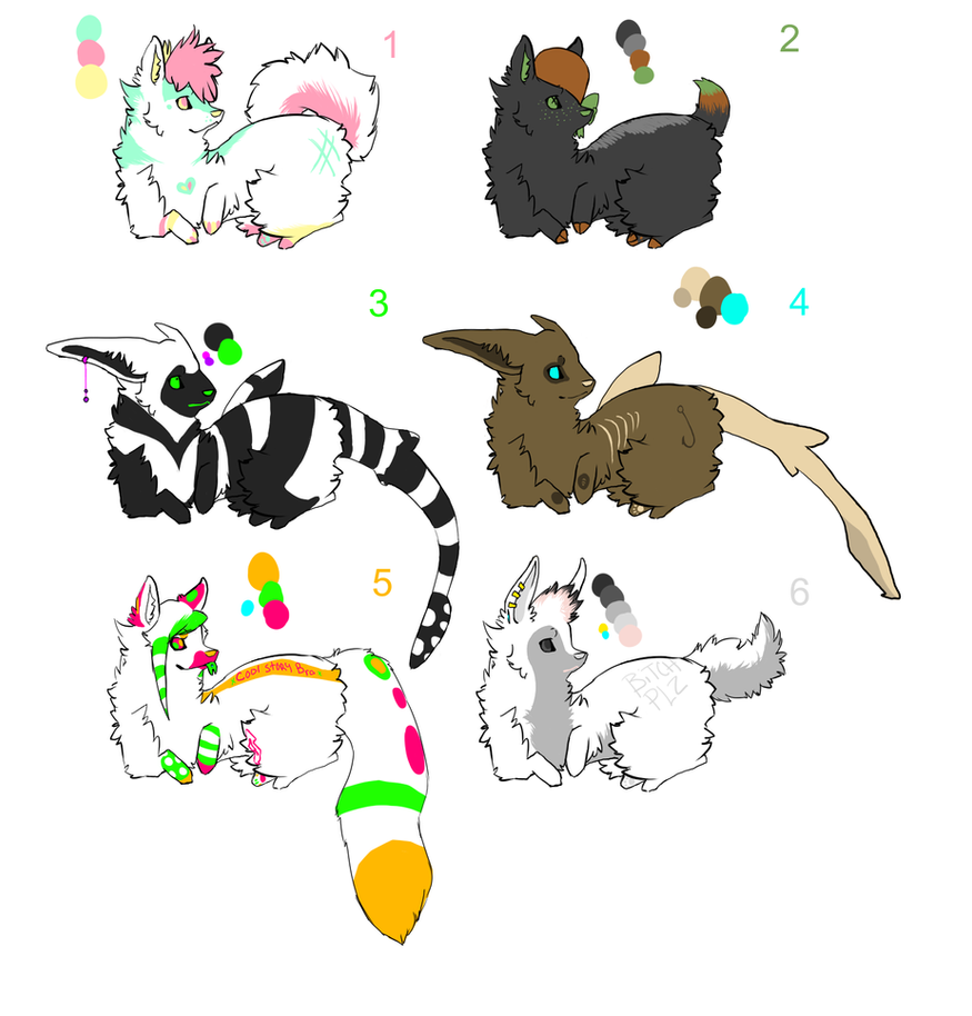 Adoptable Batch .:OPEN:. by Orthen