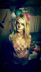 suger skull princess