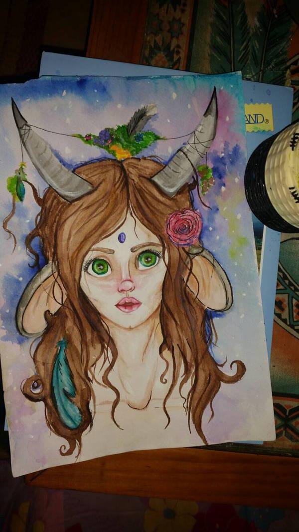 Zodiac  by shewolfskye