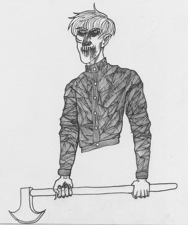zomboy by Pyzaland