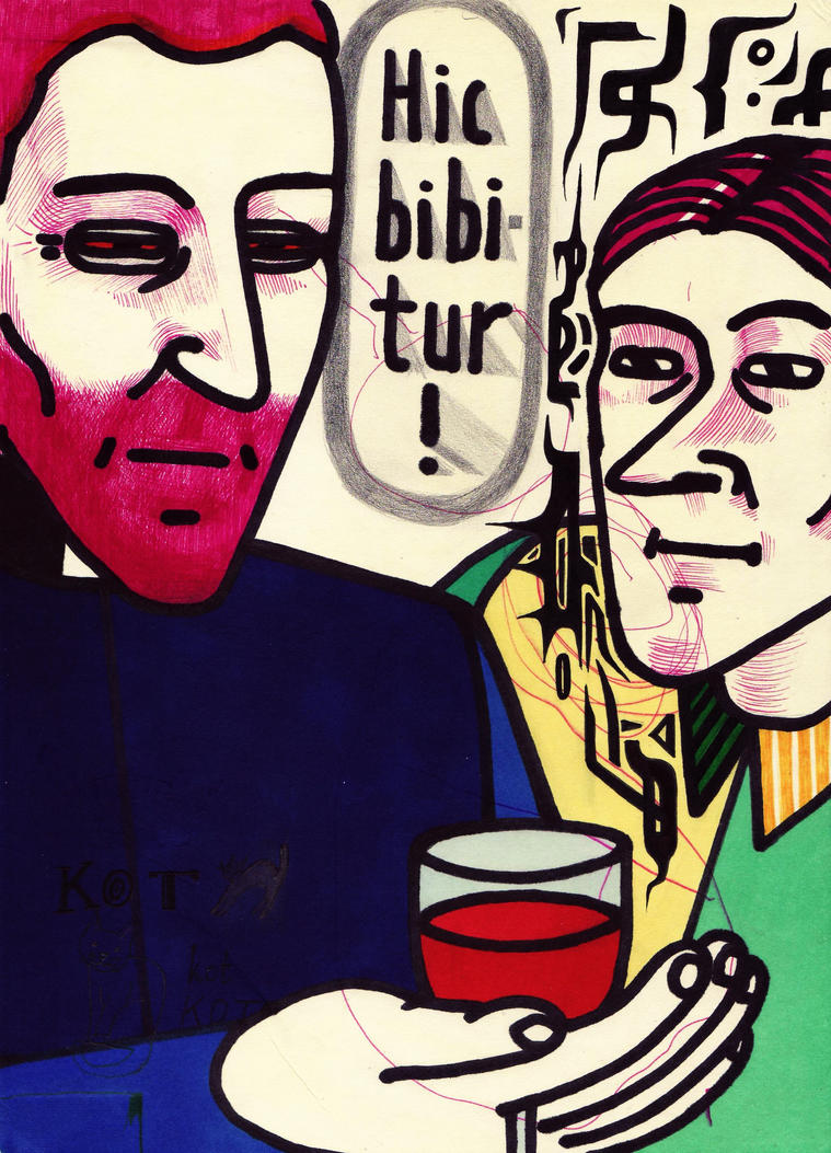 hic bibitur by Pyzaland