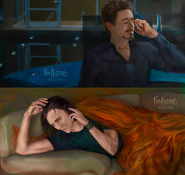 How do you do it, Stark?