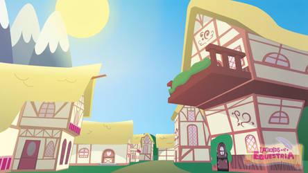 LoE Loading Screen - Ponyville