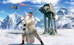 Rey strikes back