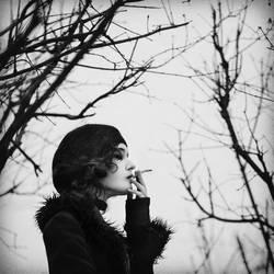 smoking by psychiatrique