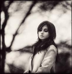 Marina Ryf sephia by psychiatrique