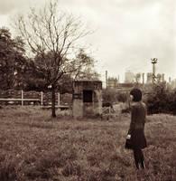 In my restless dreams... II by psychiatrique