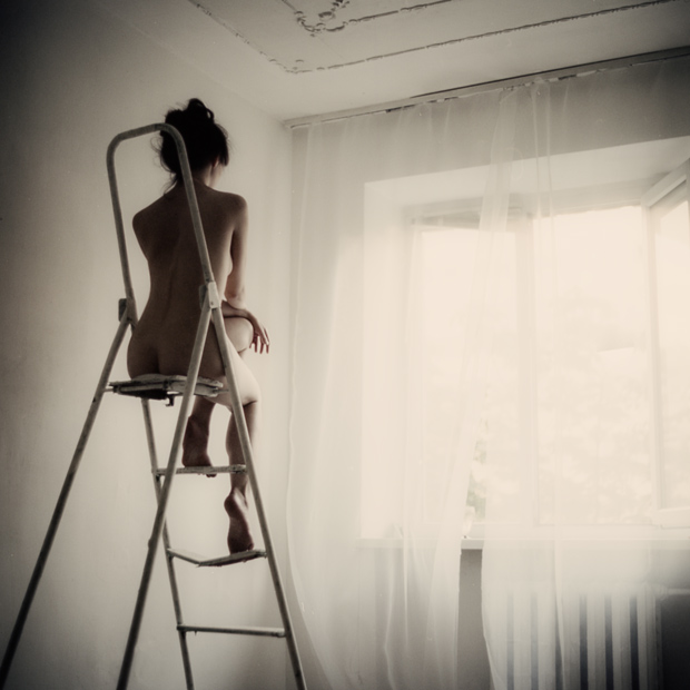 Ladder mood by psychiatrique