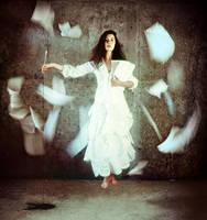 Daria writer by psychiatrique