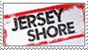 Jersey Shore Stamp by TweekingLeafeh