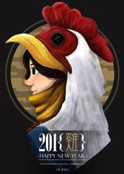 201G by JiaFuLin