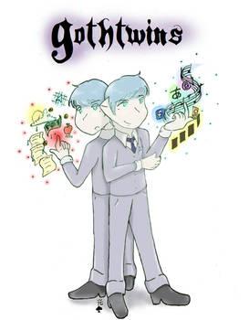 Gothtwins