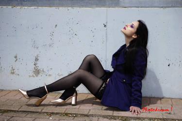 Emanuela by Photodream1