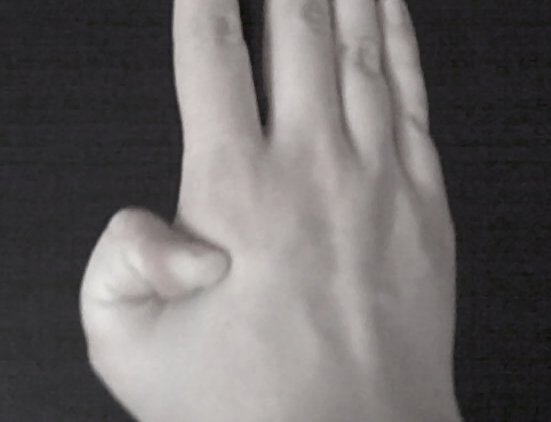 Double jointed online foto 78