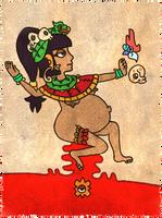 Yoalticitl cuna de la vida. by ah-puch-zegno