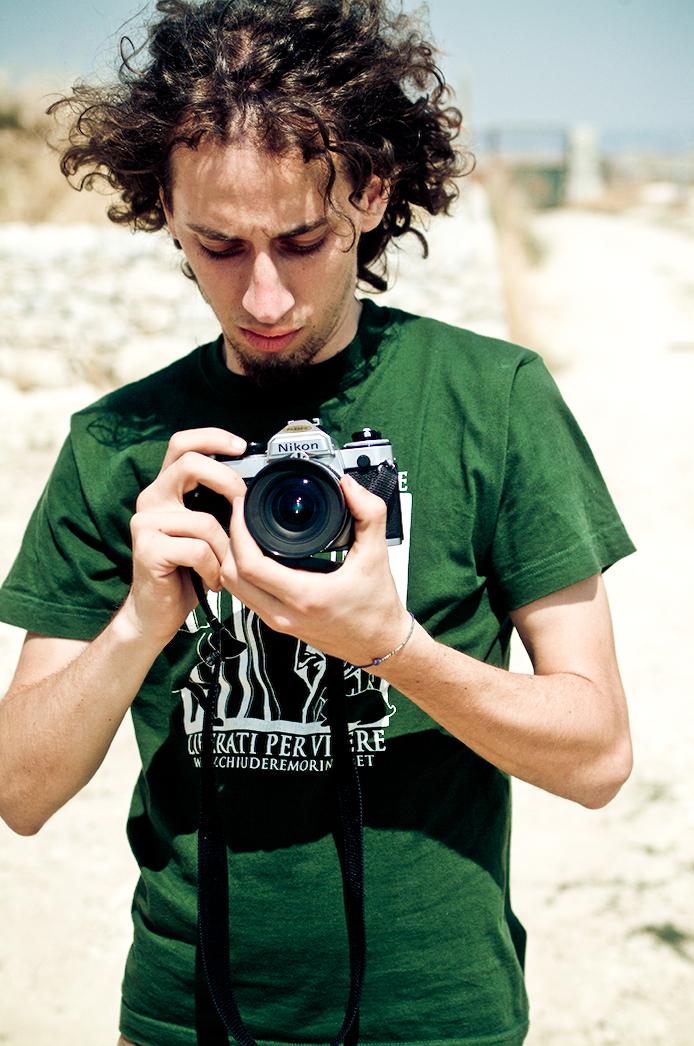 ChristianConsoli's Profile Picture