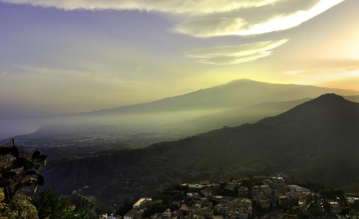 Sicilia by ChristianConsoli