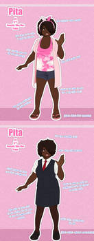 Meet Pita!